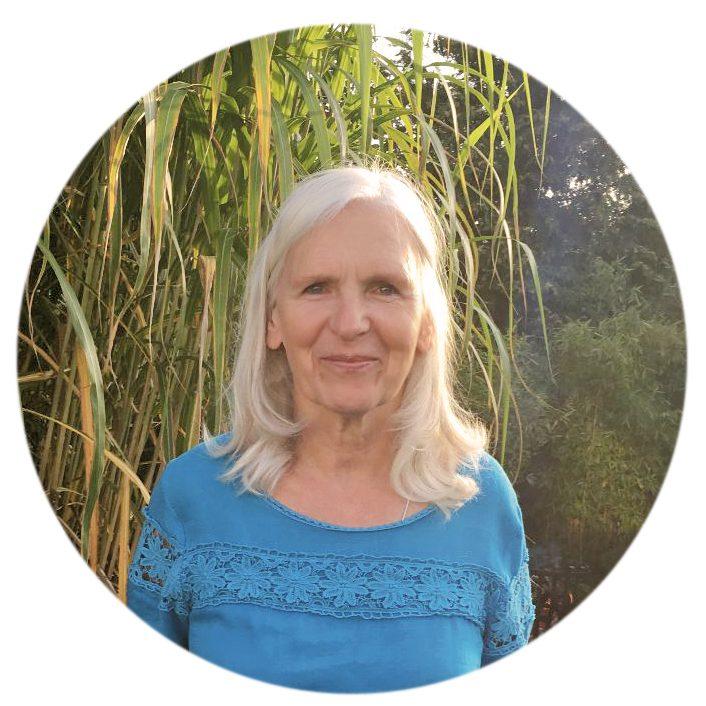 Christa Bruder – Heilpraktikerin beschränkt auf das Gebiet der Psychotherapie